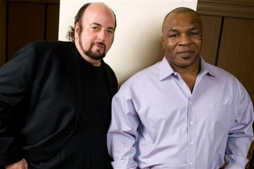 TOBACK WILL DIRECT NEW TYSON DOCUMENTARY